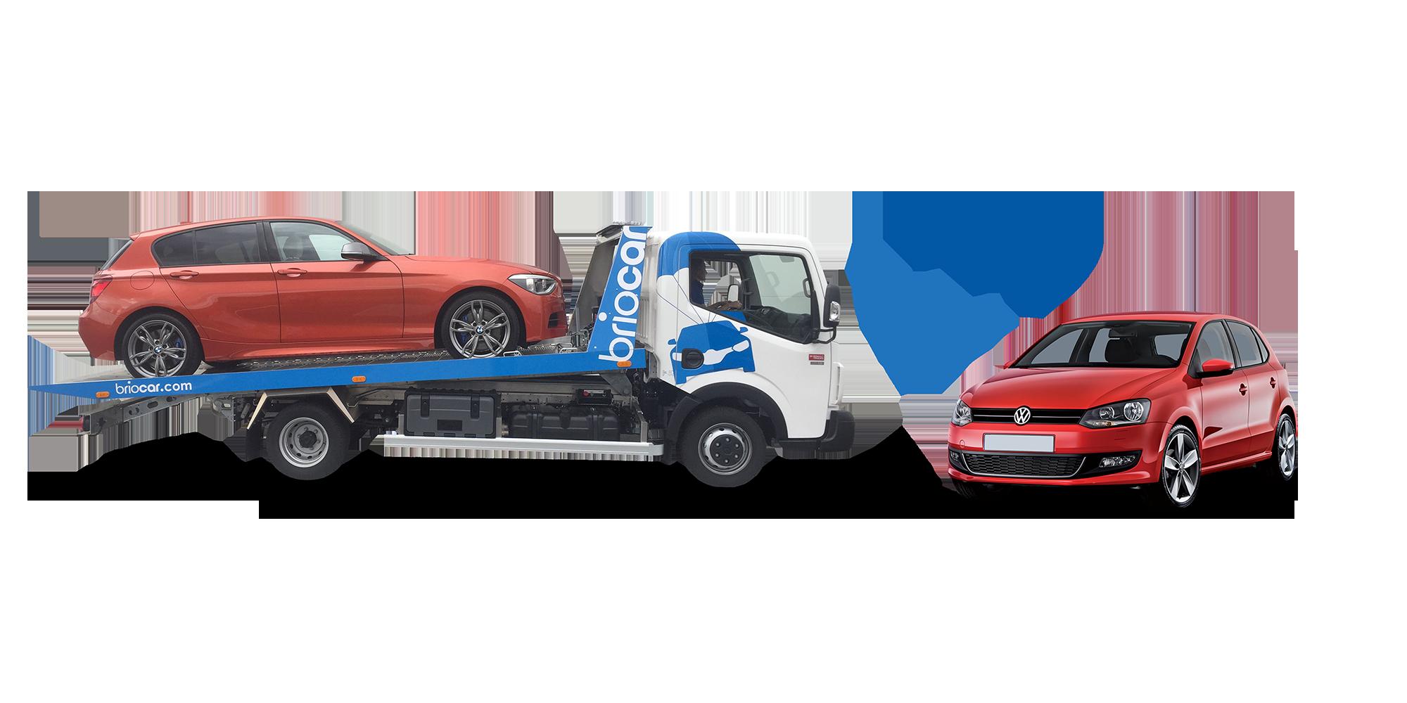 Briocar reprend votre voiture