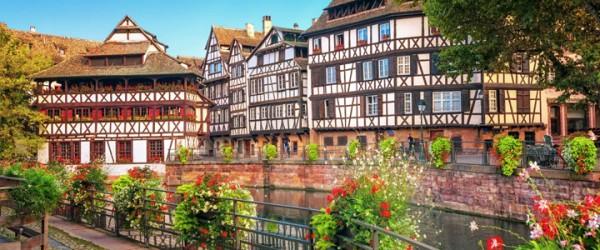 Point relais Briocar de Strasbourg