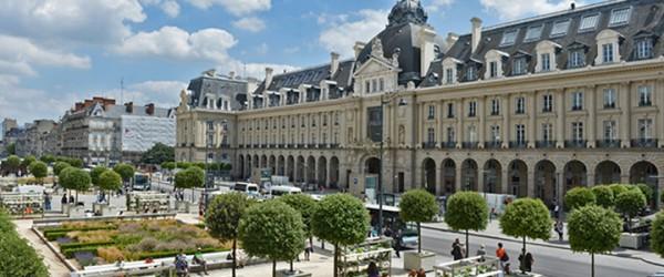 Agence Briocar de Rennes