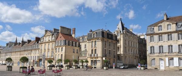 Agence Briocar de Caen