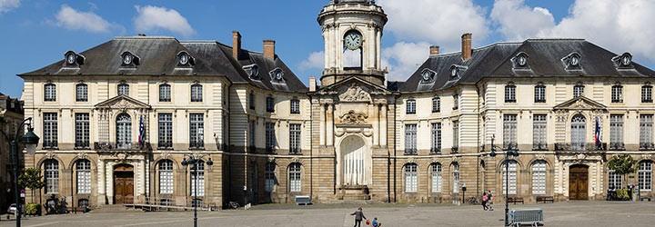 Point relais Briocar de Dijon