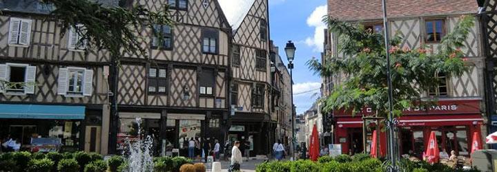 Point relais Briocar de Bourges