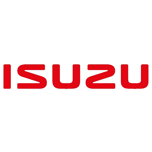 Découvrez l'univers ISUZU et les modèles de la gamme