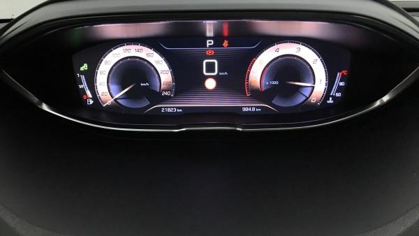 Découvrez la gamme Peugeot 3008