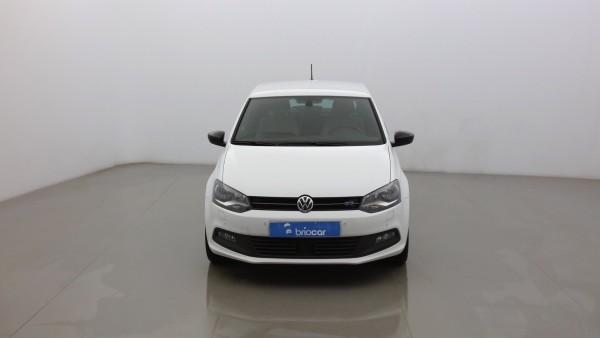Découvrez la gamme Volkswagen Polo