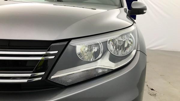 Découvrez la gamme Volkswagen Tiguan