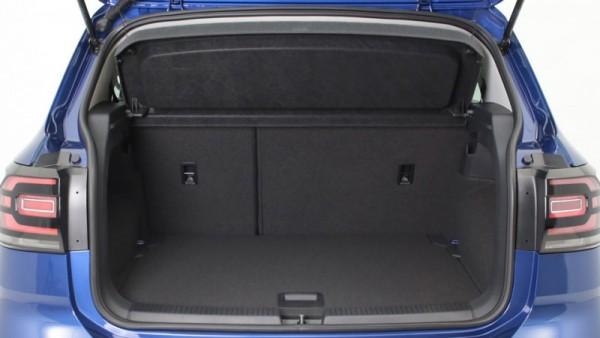 Découvrez la gamme Volkswagen T-Cross