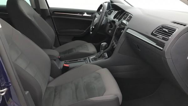 Découvrez la gamme Volkswagen Golf