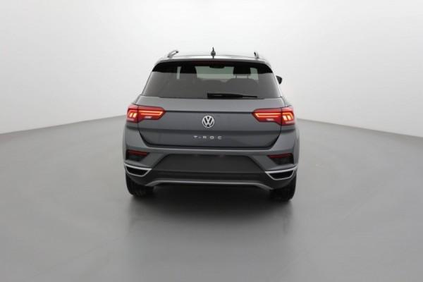 Découvrez la gamme Volkswagen T-Roc