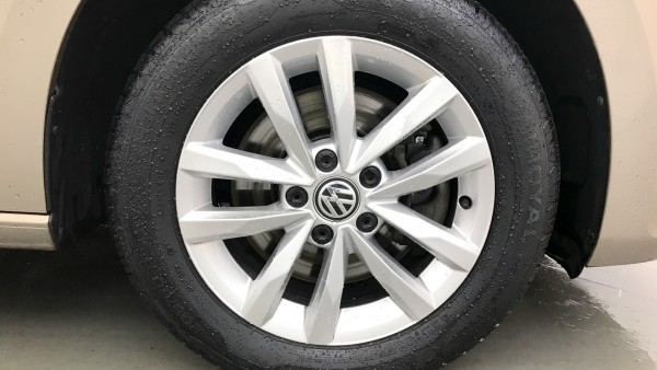 Découvrez la gamme Volkswagen Touran