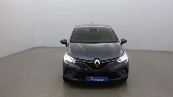 Découvrez la gamme Renault Clio