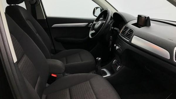 Découvrez la gamme Audi Q3