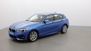 Acheter une occasion BMW Série 1 en consultant nos offres