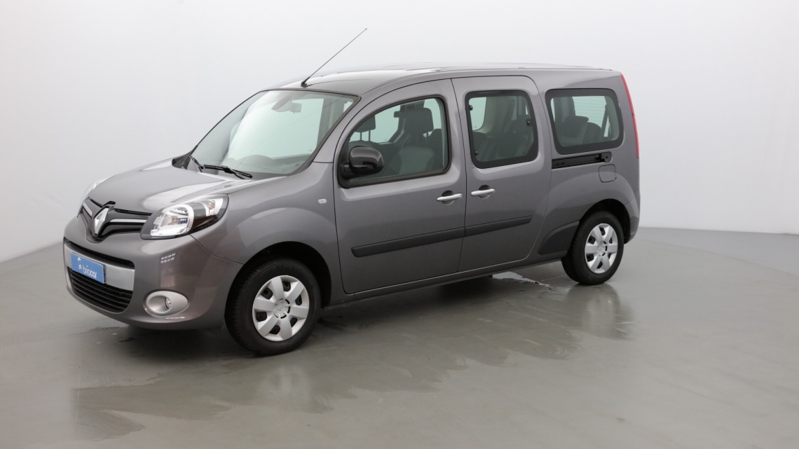renault grand kangoo 1 5 dci 110ch energy intens euro6 7 places gris cassiop e occasion 2017. Black Bedroom Furniture Sets. Home Design Ideas