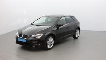SEAT Leon 1.6 TDI 110ch FAP Premium Start&Stop d'occasion 15972km révisée et livrable partout en France