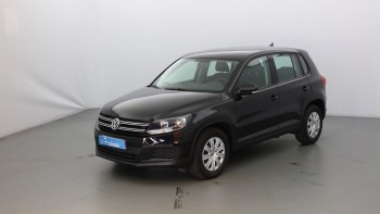 VOLKSWAGEN Tiguan 2.0 TDI 150ch BlueMotion Tech Business