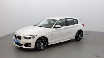 BMW Série 1 118iA 136 cv M Sport suréquipé 5p d'occasion 15285km révisée et livrable partout en France