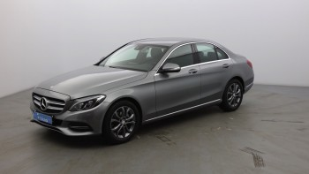 MERCEDES-BENZ Classe C 180 156 ch Executive 7G-Tronic Plus