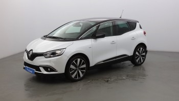 RENAULT Scenic 1.3 TCe 140ch energy SL Limited