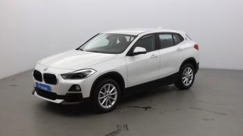 BMW X2 sDrive20iA 192ch Lounge DKG7 Euro6d-T suréquipée d'occasion 2545km révisée et livrable partout en France