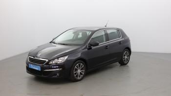 PEUGEOT 308 2.0 BlueHDi 150ch S&S Active suréquipée +Toit Pano d'occasion 43902km révisée et livrable partout en France
