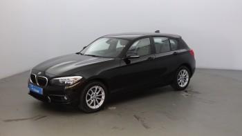 BMW Série 1 118dA 150ch Business 5p suréquipée d'occasion 76093km révisée et livrable partout en France