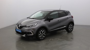 RENAULT Captur 0.9 TCe 90ch energy Intens +Pack City Plus d'occasion 10km révisée disponible à Nantes