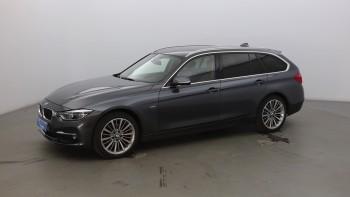 BMW Série 3 Touring 320dA xDrive 190ch Luxury suréquipé d'occasion 83414km révisée et livrable partout en France