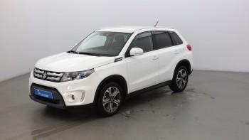 SUZUKI Vitara 1.6 VVT Pack AllGrip Auto d'occasion 37837km révisée et livrable partout en France