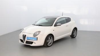 ALFA ROMEO MiTo 1.6 JTDm 120ch S&S Sprint +Toit Ouvrant d'occasion 56959km révisée et livrable partout en France