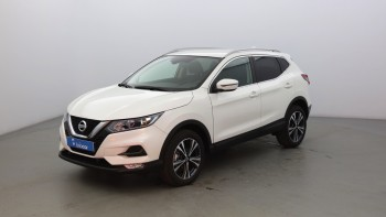 NISSAN Qashqai 1.2 DIG-T 115ch Unique Edition type N-Connecta