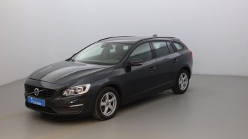 VOLVO V60 D2 120ch Kinetic Business Geartronic BVA d'occasion 131930km révisée disponible à