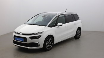 CITROEN Grand C4 SpaceTourer PureTech 130ch Feel suréquipé Blanc