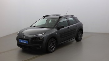 CITROEN C4 Cactus BlueHDi 100 Feel Business S&S ETG6 +Caméra d'occasion 93549km révisée disponible à