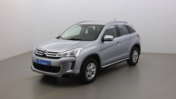 CITROEN C4 Aircross 1.6 e-HDi115 4x2 Business +NaviDrive d'occasion 95783km révisée disponible à