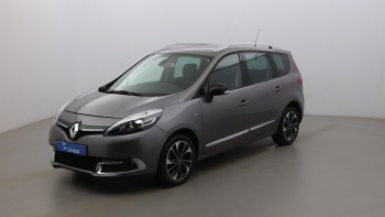 RENAULT Grand Scenic 1.6 dCi 130ch energy Bose 7 places d'occasion 82674km révisée disponible à