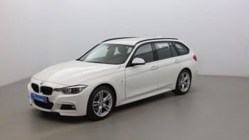 BMW Série 3 Touring 320dA 190ch M Sport suréquipé d'occasion 29922km révisée et livrable partout en France
