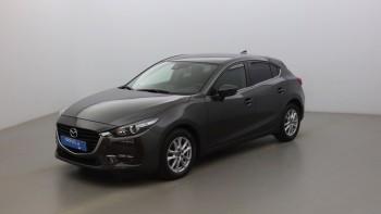 MAZDA Mazda 3 1.5 SKYACTIV-D 105 Elégance BVA d'occasion 87043km révisée disponible à