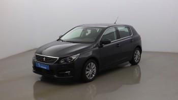 PEUGEOT 308 1.5 BlueHDi 130ch S&S Allure d'occasion 20218km révisée disponible à