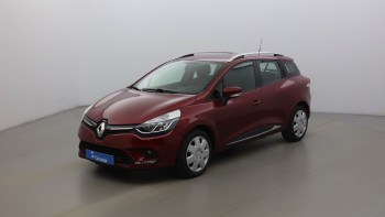 RENAULT Clio Estate 0.9 TCe 90ch energy Business d'occasion 52531km révisée disponible à