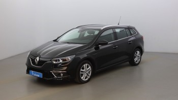 RENAULT Megane Estate 1.5 dCi 110ch energy Business d'occasion 32776km révisée disponible à