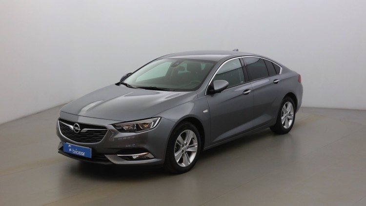 OPEL Insignia Grand Sport 1.5 Turbo 165ch ECOTEC Innovation Gris Acier satiné