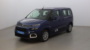 CITROEN Berlingo M PureTech 110ch S&S Feel +GPS d'occasion 14731km révisée disponible à