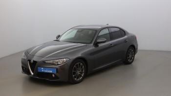 ALFA ROMEO Giulia 2.2 JTD 136ch Super AT8 suréquipée d'occasion 23749km révisée disponible à