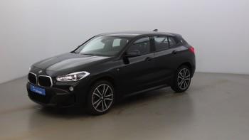 BMW X2 xDrive20dA 190ch M Sport d'occasion 43017km révisée disponible à