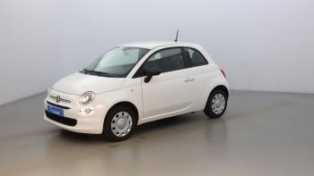 FIAT 500 1.2 8v 69ch Pop d'occasion 28697km révisée et livrable partout en France