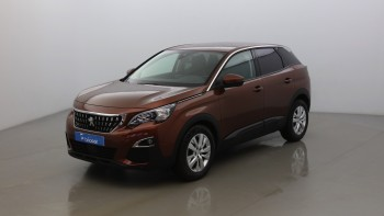 PEUGEOT 3008 1.6 BlueHDi 120ch Active Business S&S EAT6 d'occasion 69764km révisée disponible à