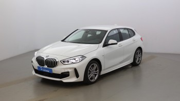 BMW Série 1 118iA 140ch M Sport DKG7 suréquipé d'occasion 1489km révisée et livrable partout en France