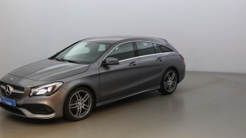 MERCEDES-BENZ CLA Shooting Brake 200 d Business Executive 7G-DCT suréquipé d'occasion 80574km révisée disponible à