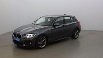 BMW Série 1 118iA 136ch M Sport BVA8 d'occasion 4082km révisée et livrable partout en France